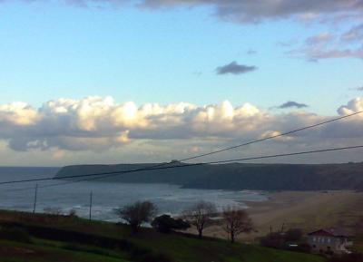 viernes 18: xagó de mar de viento del norte