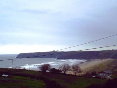 sabado 19: xagó de mar revuelta de viento norte