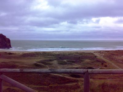 martes 5:xagó de mar de norte de metro,salinas igual